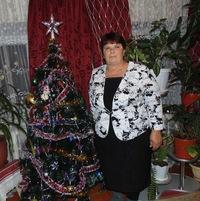 Кравцова Валентина (Гулая)