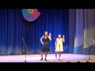 Танцы (КВН) 12.11.2015