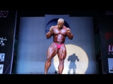 OLYMPIA SERIES Shawn Rhoden Pro BB World