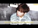 [FSG NS] Kim Sung Kyu - Daydream (Ft. Borderline : TABLO & JW) [рус. саб]