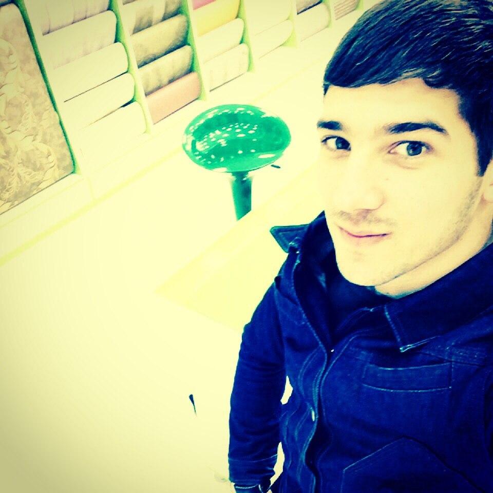 Nurik Pashayev, Баку - фото №23