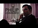 Philip lombard | i did kill 21 men and more