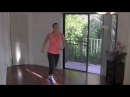 Dance Party Zumba style Full 30 Minute Fun Cardio Aerobics Fat Burning Workout