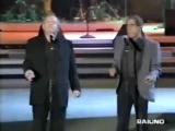 Joe Cocker &amp Adriano Celentano