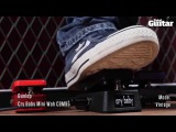Mini Effects Pedal Shootout Demo Wah (Hotone, AMT, Dunlop Cry Baby Mini)