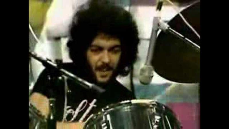 Steve Gadd - second Stuff live 1976 Montreux