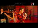 Мангол - Живой концерт Live. Эфир программы TVій формат (09.04.03)