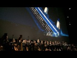 James Horner's Titanic live - Cinematic Art Choir - June 2015 HD
