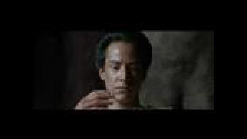 Сцена из фильма Маленький Будда с молодым Киану Ривз о достижении просветления
