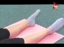 Утренняя гимнастика доктора Бубновского