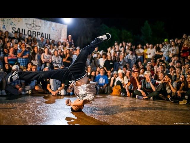 FULL Yalta Summer Jam 2015 Powermove