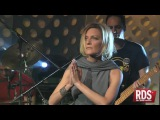 IRENE GRANDI - PRIMA DI PARTIRE - LIVE RDS