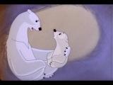 Колыбельная медведицы - детские песни из мультфильмов