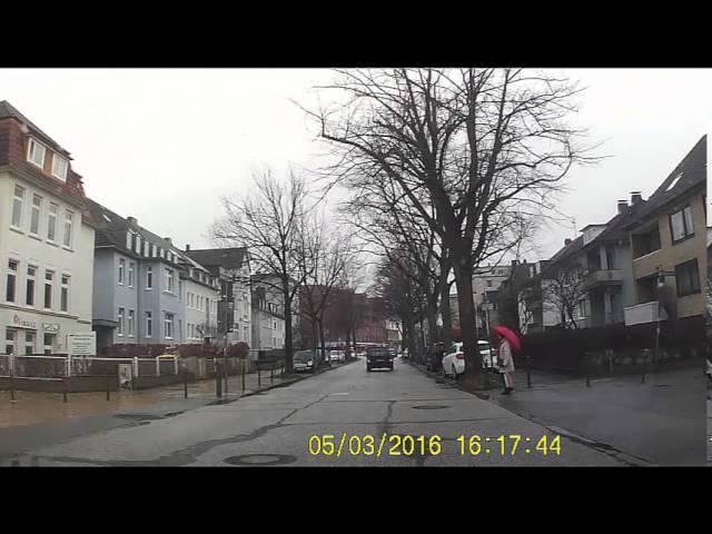 AUTOVOLK - Германия слушает шансон - Валерий Курас Эх Покуролесили