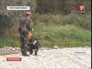 В Беларуси стартовали работы по демаркации госграницы