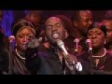 Donald Lawrence & the Tri-City Singers - Medley