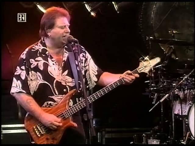 Emerson, Lake Palmer - Full Concert - Tollwood Festival 1997 (Remastered)