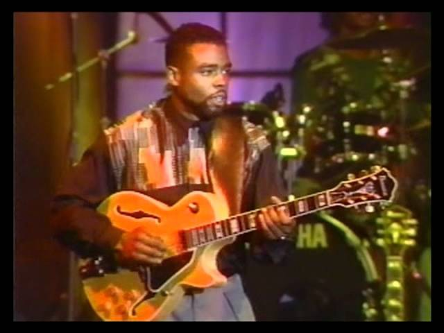 Norman Brown - Lydian [Live]