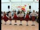 Ансамбль Крылья Шотландский танец Festival AIESEC