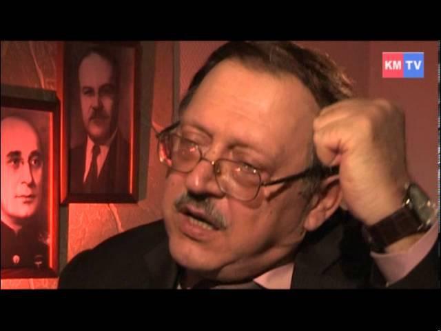 Сталин -- последняя тайна «красного императора»