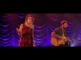 You Make Me Brave (acoustic) Bethel Music Cover -- Lauren Daigle
