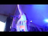 Katy B - Perfect Stranger (HD) - Kopparberg Urban Forest - 10.06.15