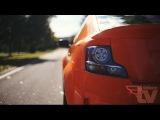 Fatlace TV | Sema Scion Tuner Challange RHD TC