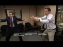 The Office Mexican Standoff