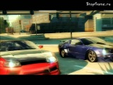 Обзор игры Need for Speed Undercover