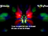 Yohanna - Is It True (karaoke)