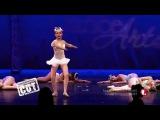 Amazing Grace - Cry - Full Group - Dance Moms Audio Swap