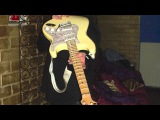 Joe Stump - Hostile Takeover (The Dark Lord Rises)