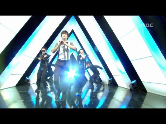 음악중심 - Kim Kyu-jong - Yesterday, 김규종 - 예스터데이, Music Core 20111001