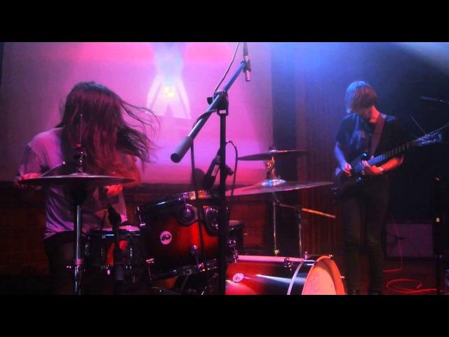 SONIC DEATH - HOME PUNK / KORESHA ( Live at Море,08/08/2014 )