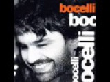 Andrea Bocelli - The Power Of Love
