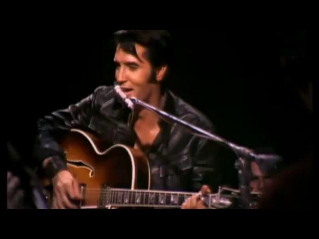 Elvis Presley - Детка, Что Ты Хочешь, Чтобы Я Сделал