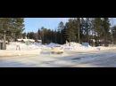 NISSAN GT-R Ski slope OFFICIAL VERSION