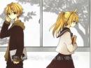 Kagamine Rinto Lenka 約束の花 The Flower's Promis