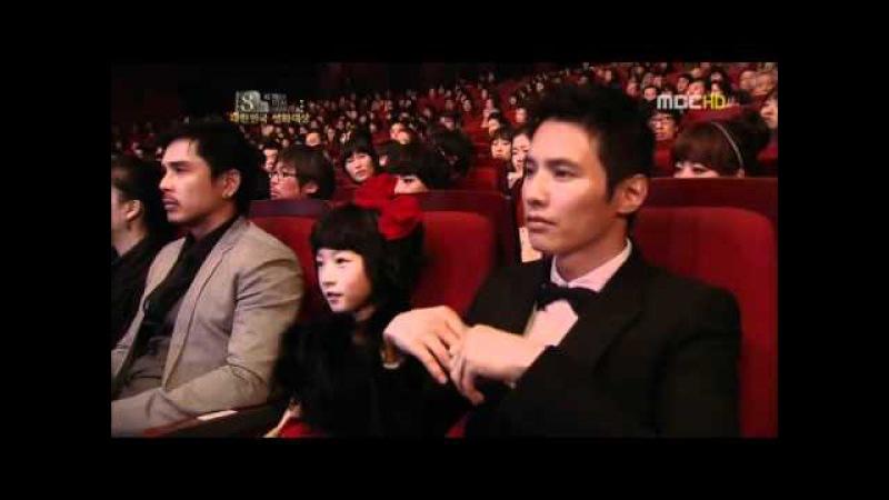[101118] 매드 솔 차일드(Mad Soul Child) - Dear {Korea Film Awards}
