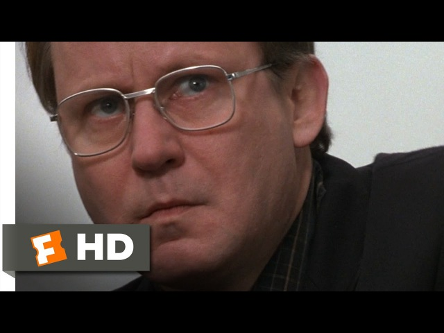 Ronin (6/9) Movie CLIP - Nice Chase (Conclusion) (1998) HD