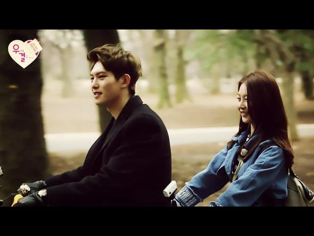 Lee Jong Hyun Gong Seung Yeon EP04 - Legendado PT BR