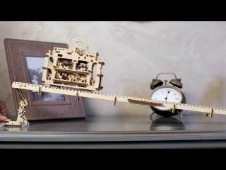 3D-пазл Трамвай