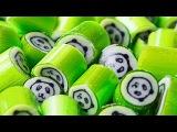 How to Make Handmade Candy With Panda Design O