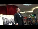 Paul Potts in Australia - Memory