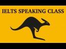 IELTS Academic exam speaking masterclass Canguro English