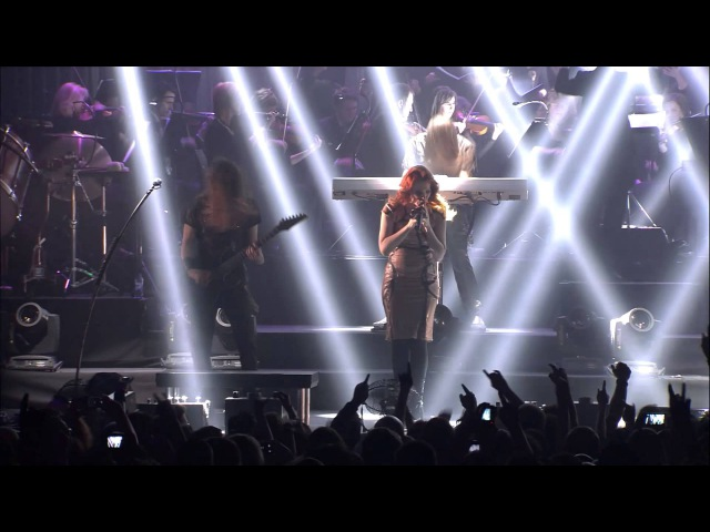 EPICA - Martyr Of The Free Word (OFFICIAL LIVE)