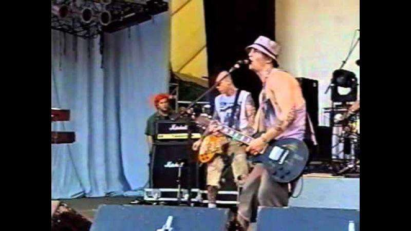 Rancid - live @ Loreley Festival Germany - 20.June 1998 (full set)