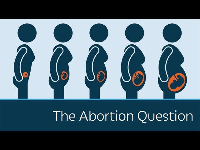 The Most Important Question About Abortion