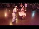 Simply Delightful Swing Dancing
