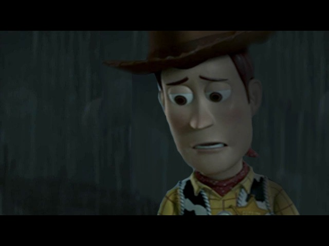 Toy Story: The Phantom Pain